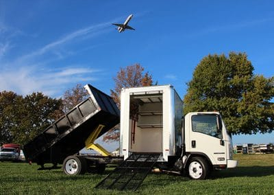 Contractor Truck with Plane 10x6.67 72dpi