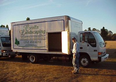 corolla lands side door open-large