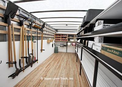 Tool Rack and Irrigation Organizer-2