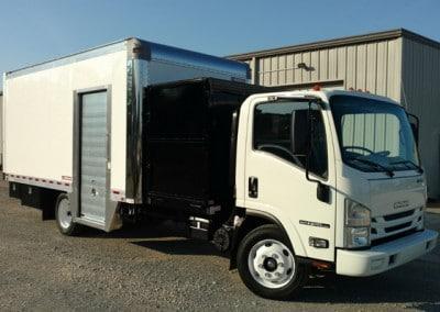 Pro Series with Debris Dumper and Side Door-1