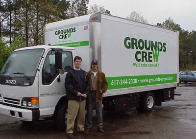 grounds crew 1-large