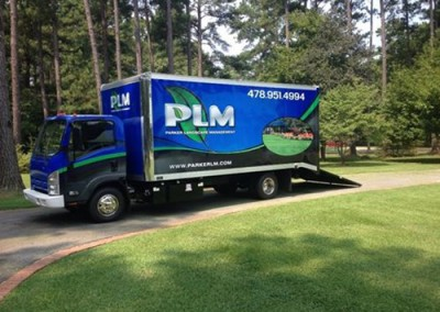 new plm truck-large