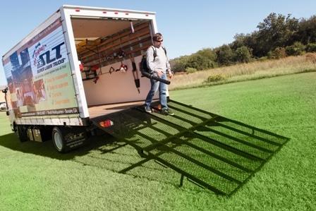 MR-750 ... - MR-750 – Manual Loading Ramp - Super Lawn Trucks