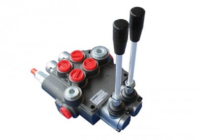 Dual Lever Hydraulic Actuator $395.00