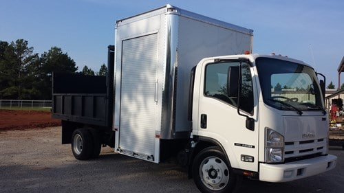 Super Contractor Truck-3