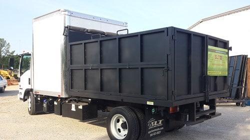 Super Contractor Truck-1
