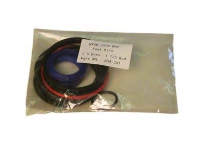 """2.5"""" Hydraulic Cylinder Seal Kit $29.00"""