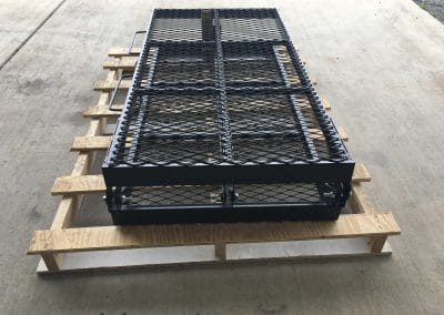 MR-550 – Manual Loading Ramp $875 each