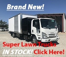 Awesome Super Advanced Lawn And Landscape Trucks Give You An Instant Advantage!